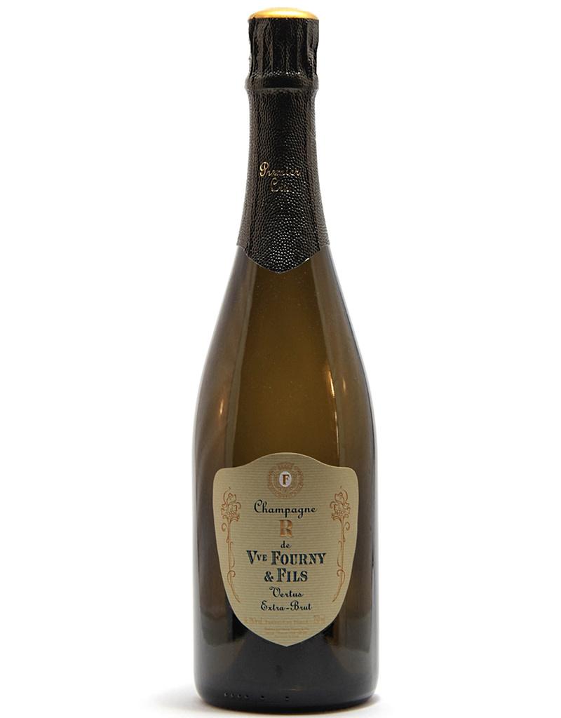 Veuve Fourny & Fils Cuvée 'R' Extra Brut, Champagne, France