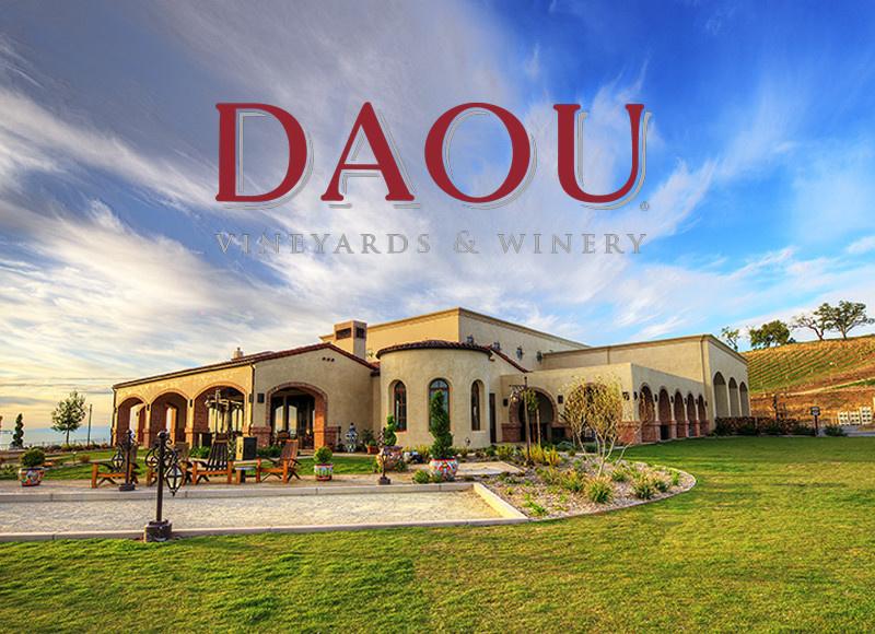 FRI 06 DEC | DAOU Family Estates | Paso Robles Tasting | with Tanna Massar | SOLD OUT
