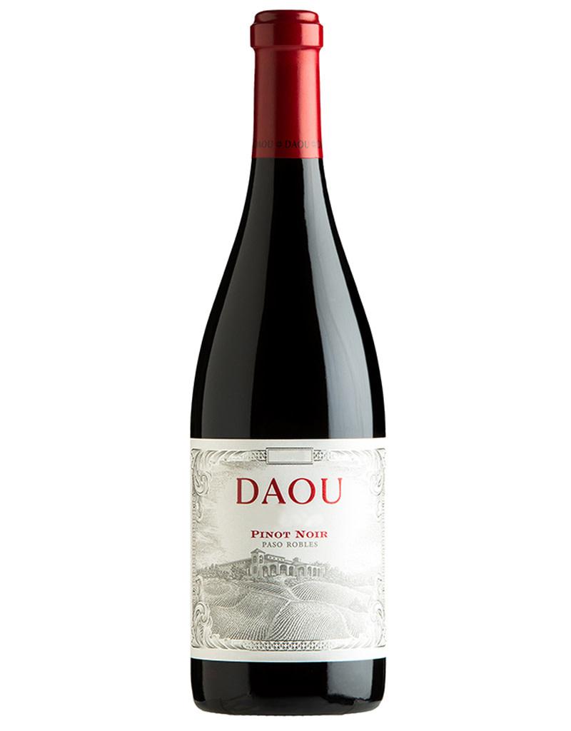 Daou DAOU Family Estates 2018 Pinot Noir, Paso Robles, California