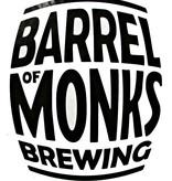 Barrel of Monks Witty In Pink, Belgium Witbier 4pk Bottles