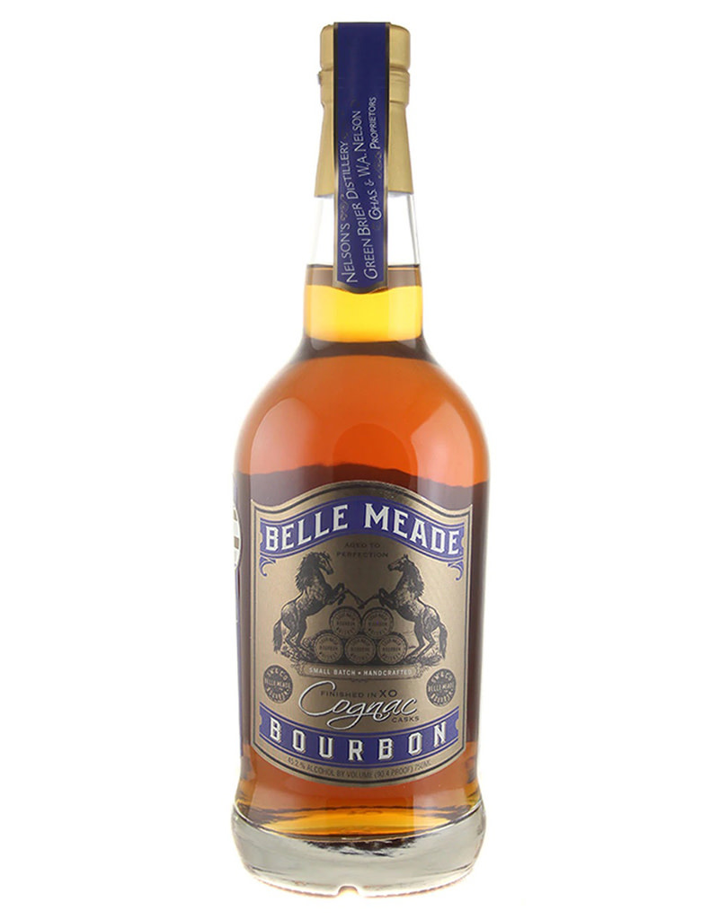 Belle Meade Bourbon Finished in XO Cognac Cask, Tennessee