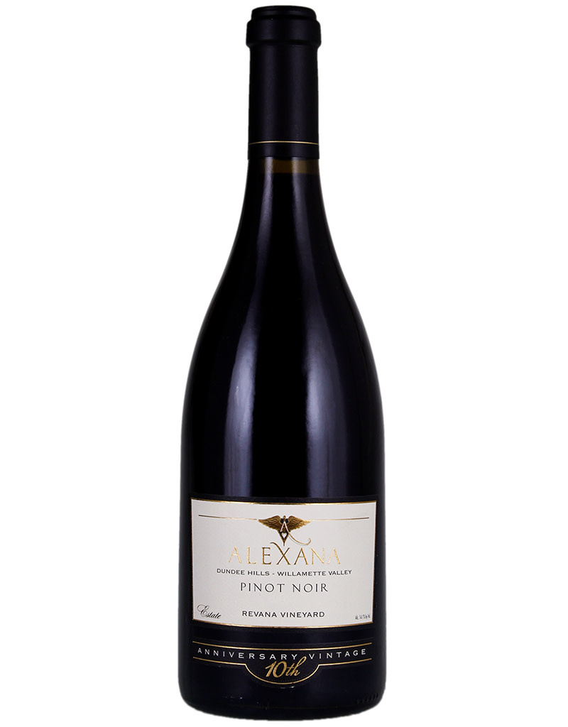 Alexana 2015 'Revana Vineyard' Pinot Noir, Willamette Valley, Oregon