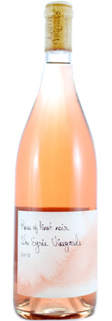 The Eyrie Vineyards 2017 Rosé of Pinot Noir, Willamette Valley,