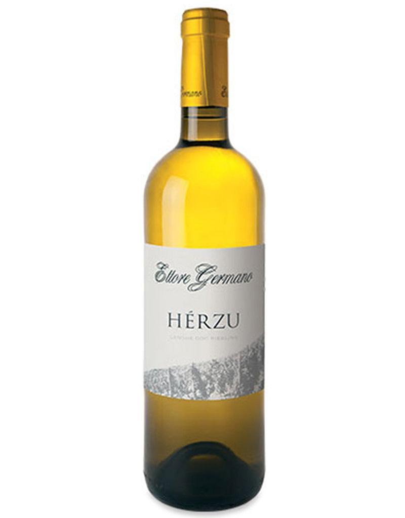 Germano Ettore 2017 'Herzu' Langhe Riesling, Piedmont, Italy