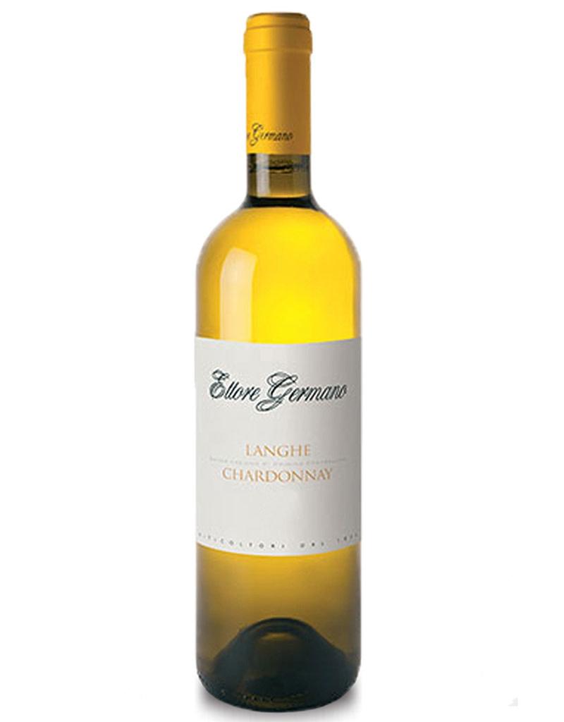 Germano Ettore 2017 Serralunga Langhe Chardonnay, Piedmont, Italy