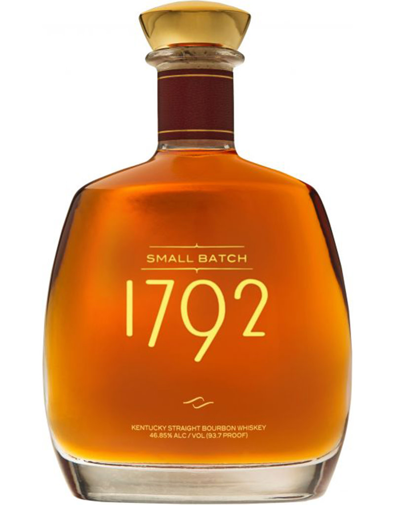 1792 Small Batch Kentucky Straight Bourbon Whiskey