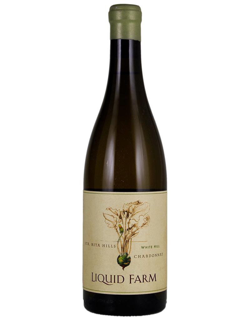 Liquid Farm 2016 White Hill Chardonnay, Santa Rita Hills, California