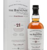 The Balvenie 21 Year Port Wood, Scotch Whisky