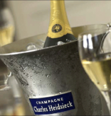 WED 18 DEC | Charles Heidsieck Champagne Tasting with Miguel Pla