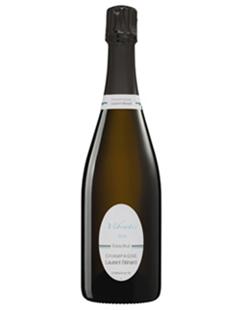 Laurent Benard 'Les Sept Arpents' Extra Brut, Champagne, France