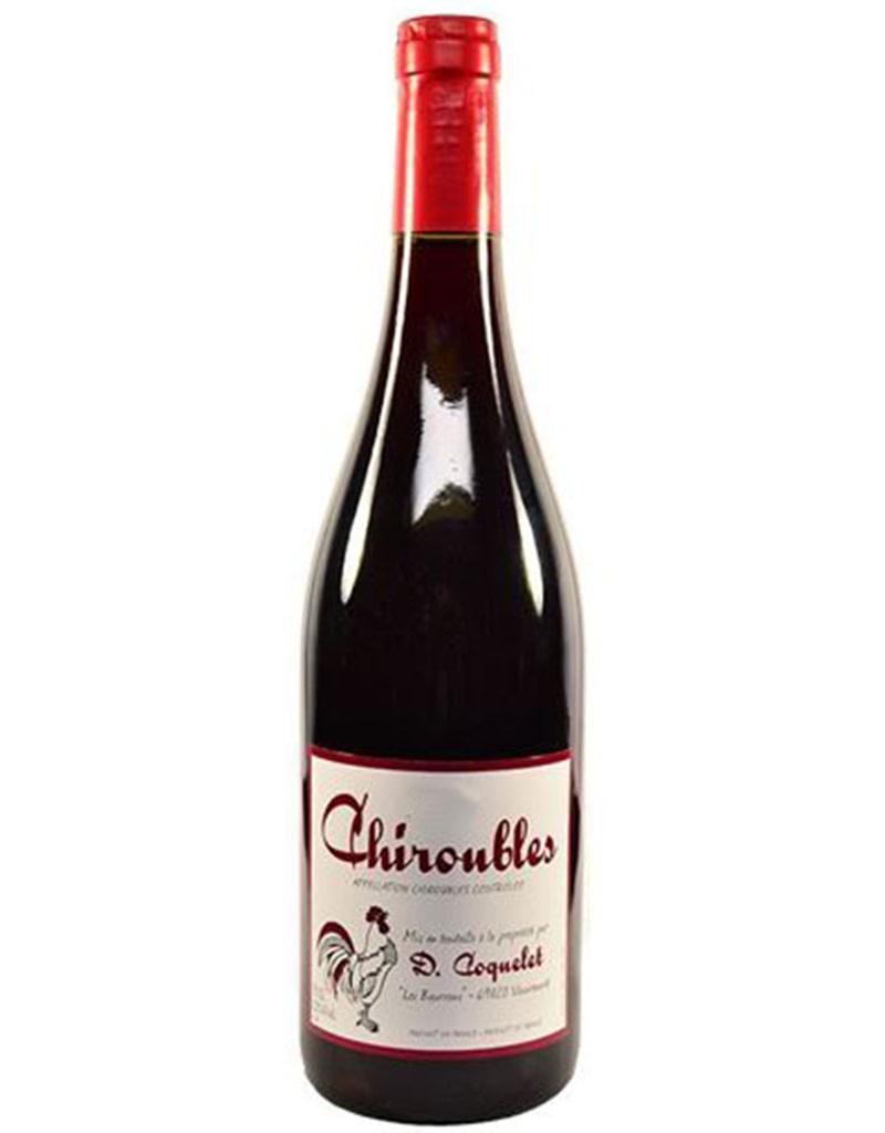 Damien Coquelet 2019 Chiroubles Vieilles-Vignes, Beaujolais, France