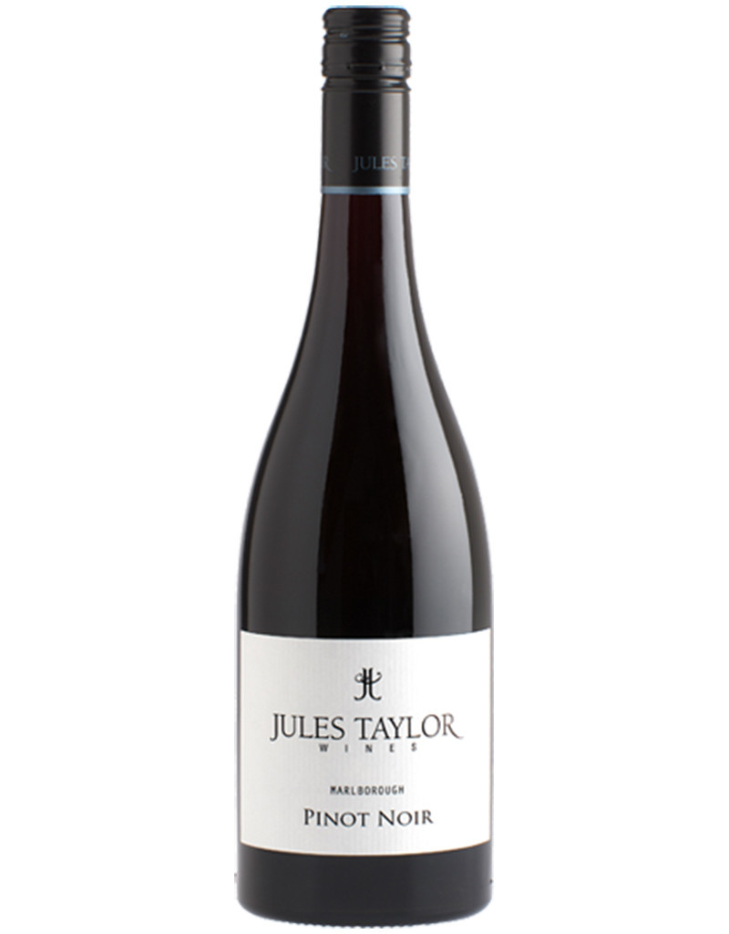 Jules Taylor Jules Taylor 2017 Pinot Noir, Marlborough, New Zealand