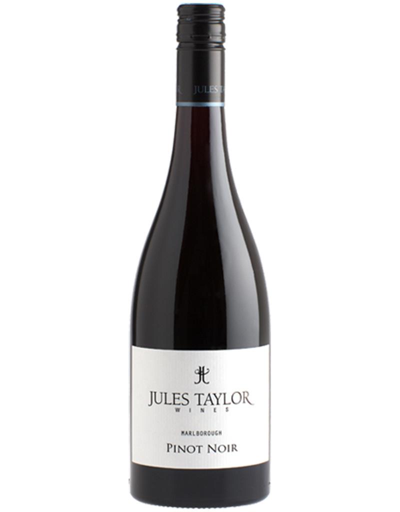 Jules Taylor Jules Taylor 2018 Pinot Noir, Marlborough, New Zealand