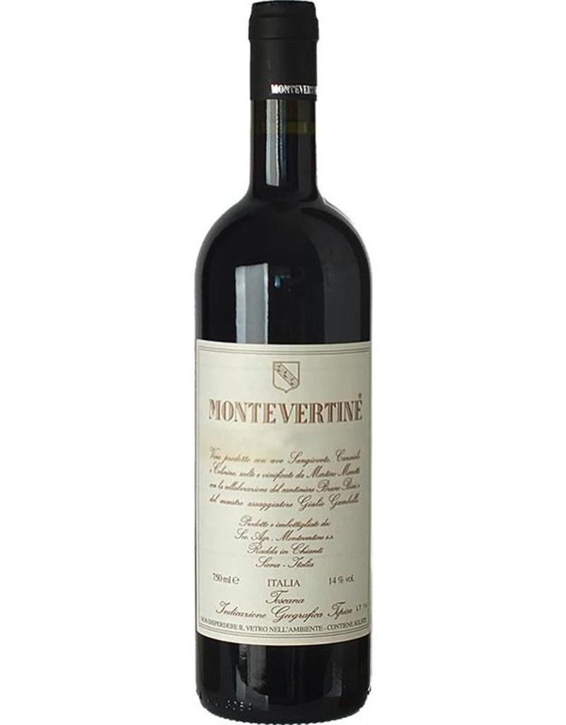 Montevertine Montevertine 2016 Rosso di Toscana, Italy