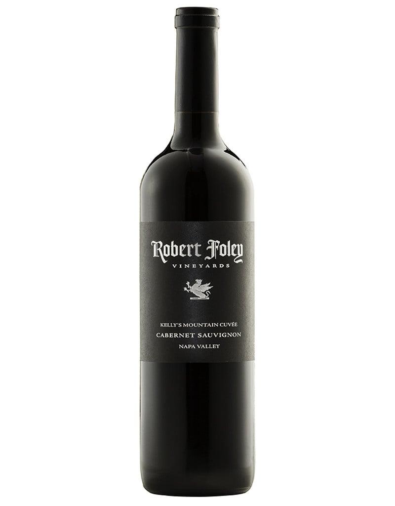 Robert Foley Vineyards 2012 'Kelly's Mountain' Cabernet Sauvignon, Napa Valley