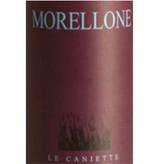 Le Caniette 2013 Morellone, Rosso Piceno, Marche, Italy