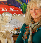 THU 05 DEC   Amuse Bouche Napa Valley Tasting   SOLD OUT