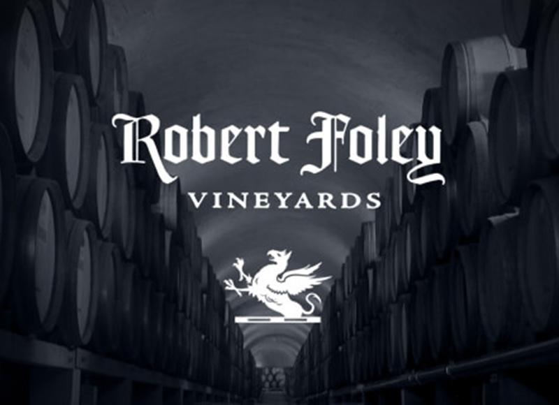 WED 04 DEC | Robert Foley Vineyards Tasting with Robert Foley