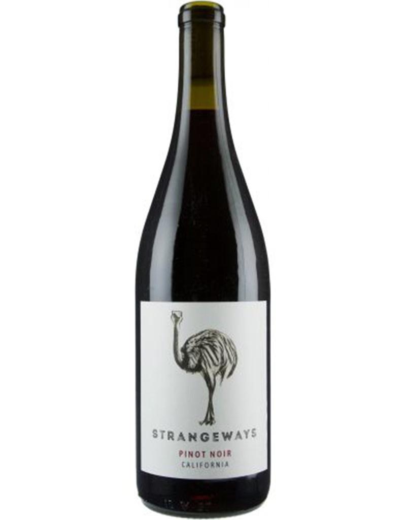 Strangeways 2017 Pinot Noir, California