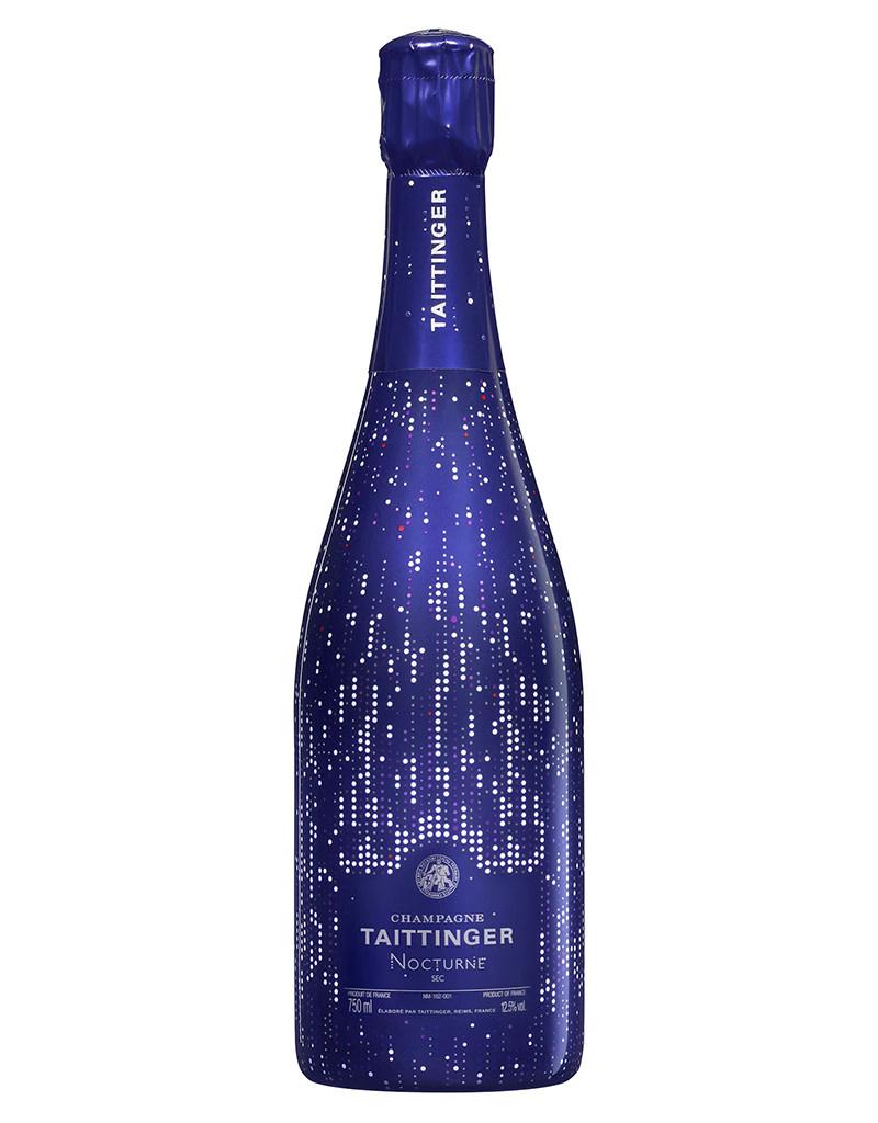Taittinger Nocturne Cuvée Sec, Champagne, France