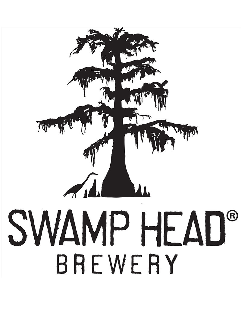 Swamp Head Brewery 'Gainesville Green' Double NEIPA, 4pk Cans