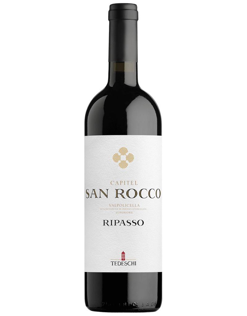 Tedeschi Capitel San Rocco 2016 Valpolicella Ripasso, Veneto, Italy