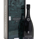 Champagne Bollinger La Grande Annee 2011 Brut James Bond 007 Edition, France