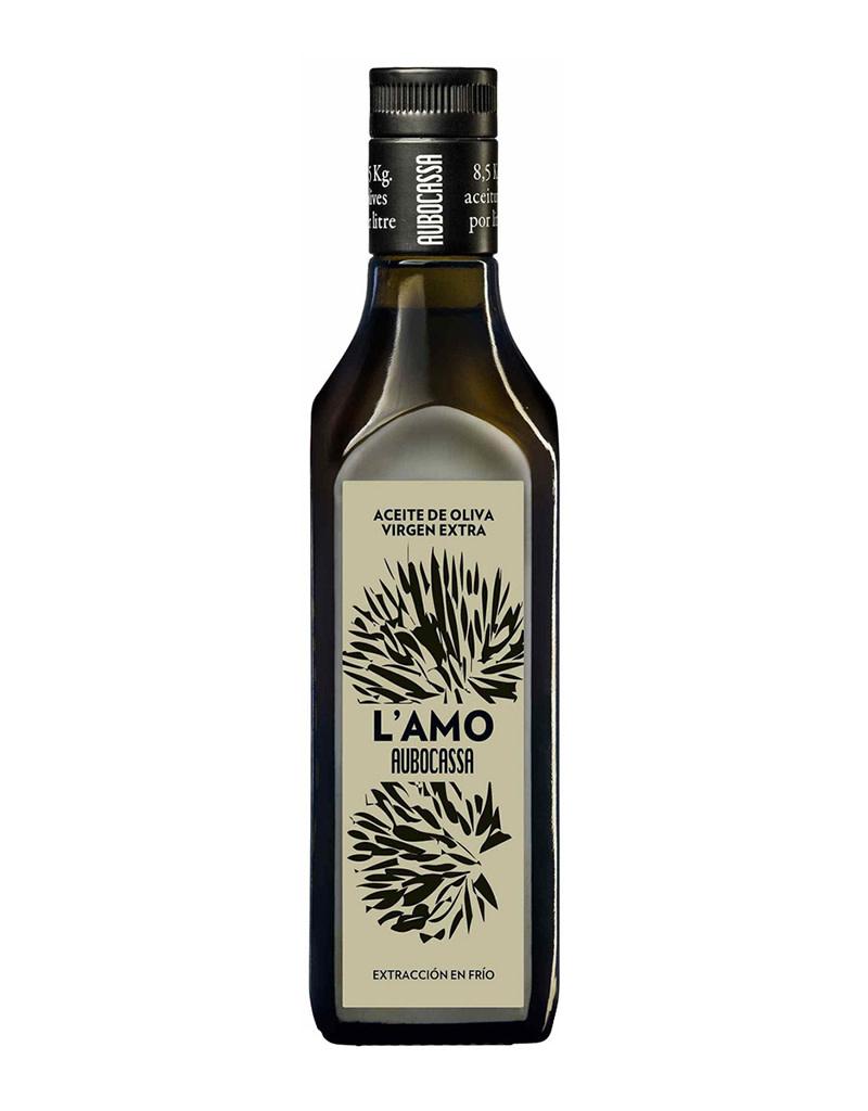 L'amo Aubocassa Olive Oil, Mallorca, Spain