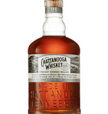 Chattanooga Whiskey Straight Bourbon Whiskey, Tennessee