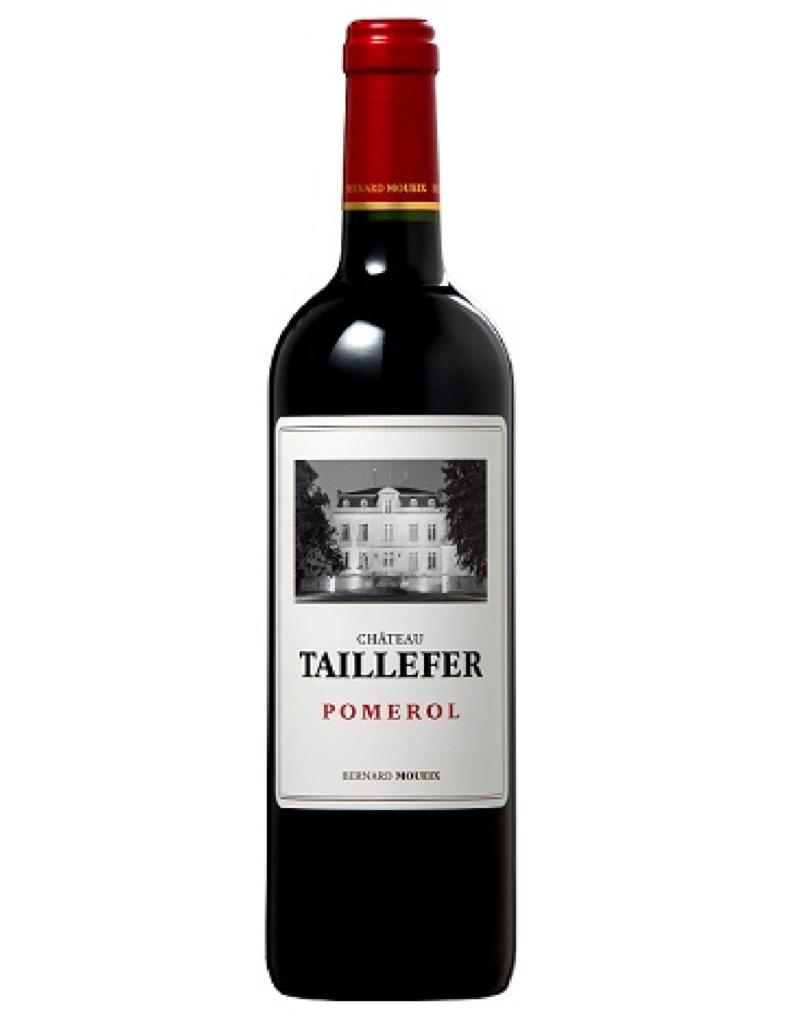 Château Taillefer 2016 Pomerol, Bordeaux, France