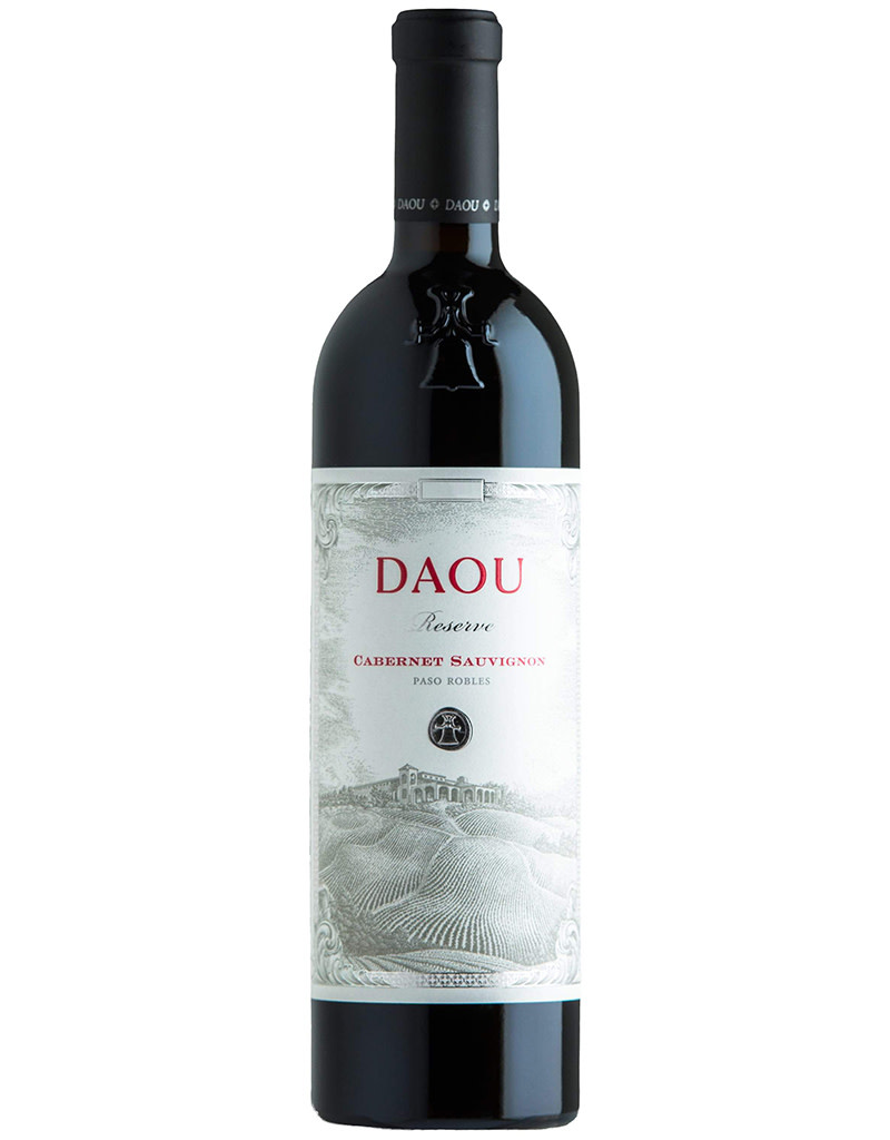 Daou DAOU Vineyards 2017 Cabernet Sauvignon Reserve, Paso Robles, California