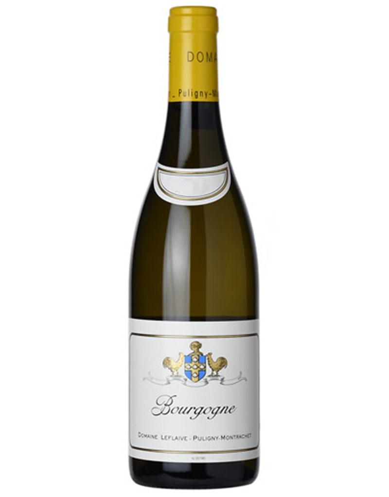 Domaine Leflaive Domaine Leflaive 2017 Bourgogne Blanc, Burgundy, France