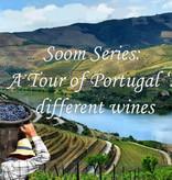 WED 29 JAN | Somm Series:  A Tour of Portugal Tasting Seminar