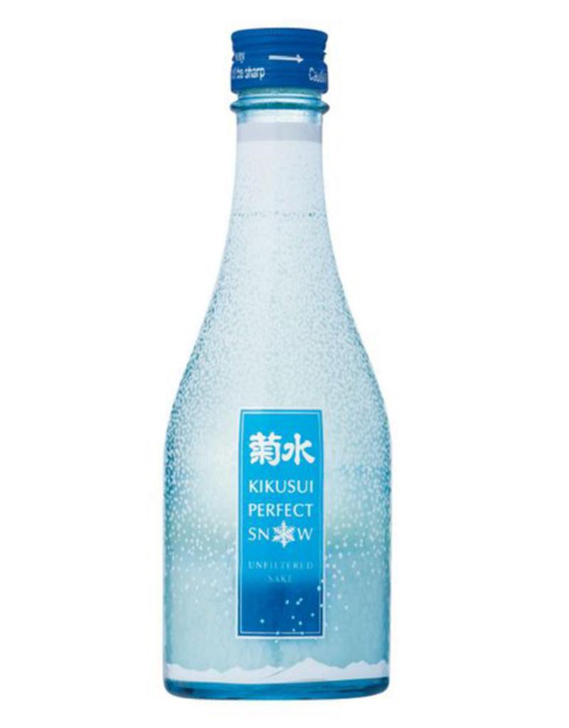 Daou Kikusui Perfect Snow Nigori Sake, Japan 300mL