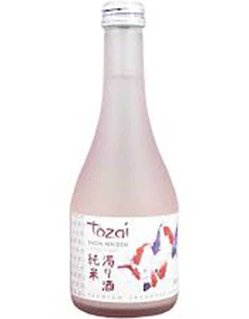 Tozai Snow Maiden Junmai Nigori Sake, Japan 300mL