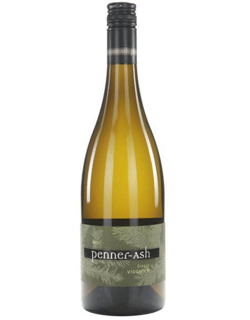Penner Ash Wine Cellars 2018 Viognier, Oregon