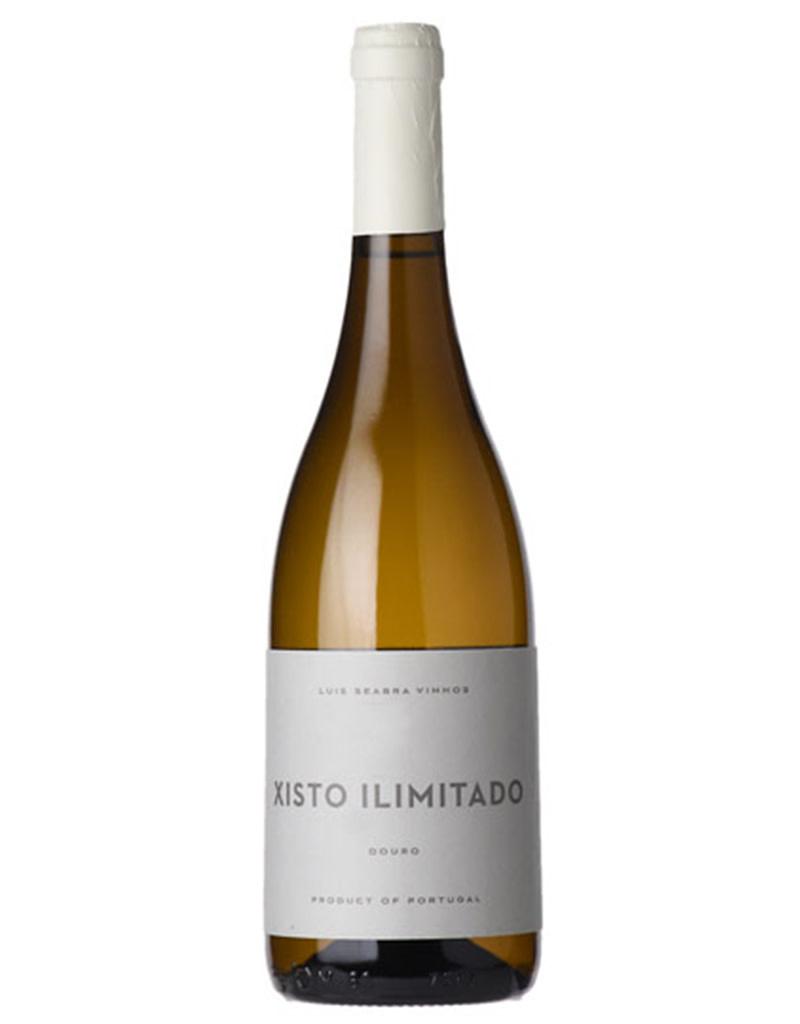 Luis Seabra Vinhos 2018 Xisto Ilimitado Branco, Douro, Portugal