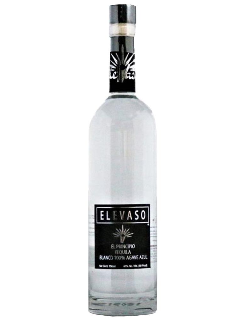 """Elevaso """"El Principio"""" Blanco Tequila, Mexico"""