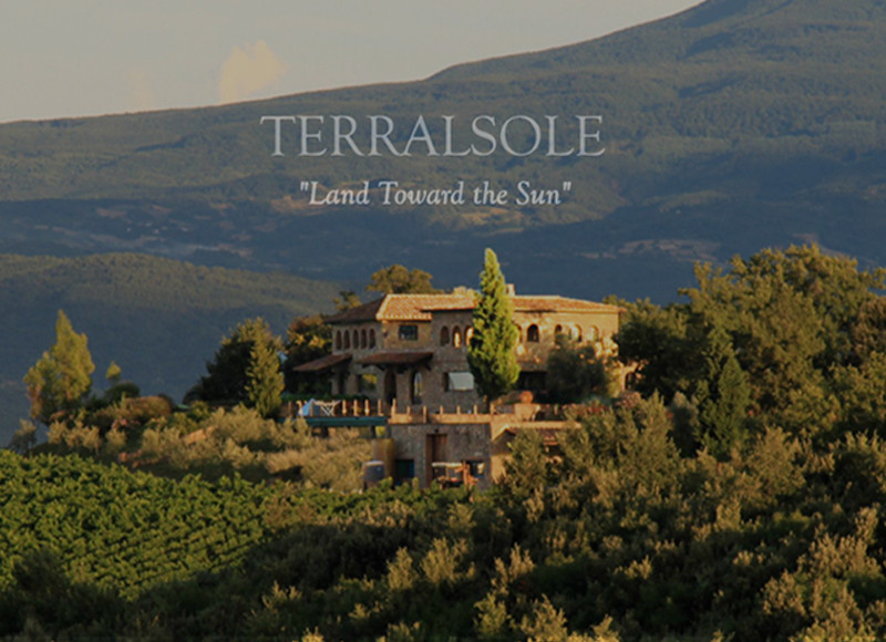 THU 27 FEB | Terralsole Wine Tasting w. Owner & Winemaker Mario Bollag | Montalcino, Italy | SOLD OUT