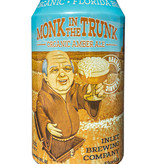 Inlet Brewing Co. Inlet Brewing Monk In The Trunk Organic Amber Ale, Florida 6pk Cans