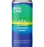SUN LAB Hazy India Pale Ale 16oz Single Can Beer