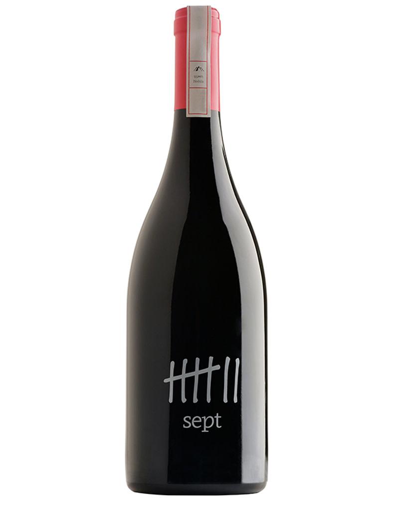 Sept Winery 2017 Syrah de Nehla, Single Vineyard, Batroun, Lebanon