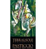 Terralsole 2006 'Pasticcio' Rosso, Tuscany, Italy