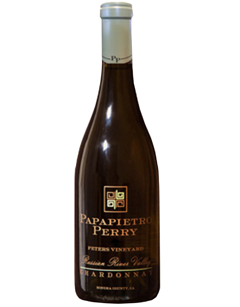 Papapietro Perry Papapietro Perry 2018 Peters Vineyard, Chardonnay, Russian River Valley