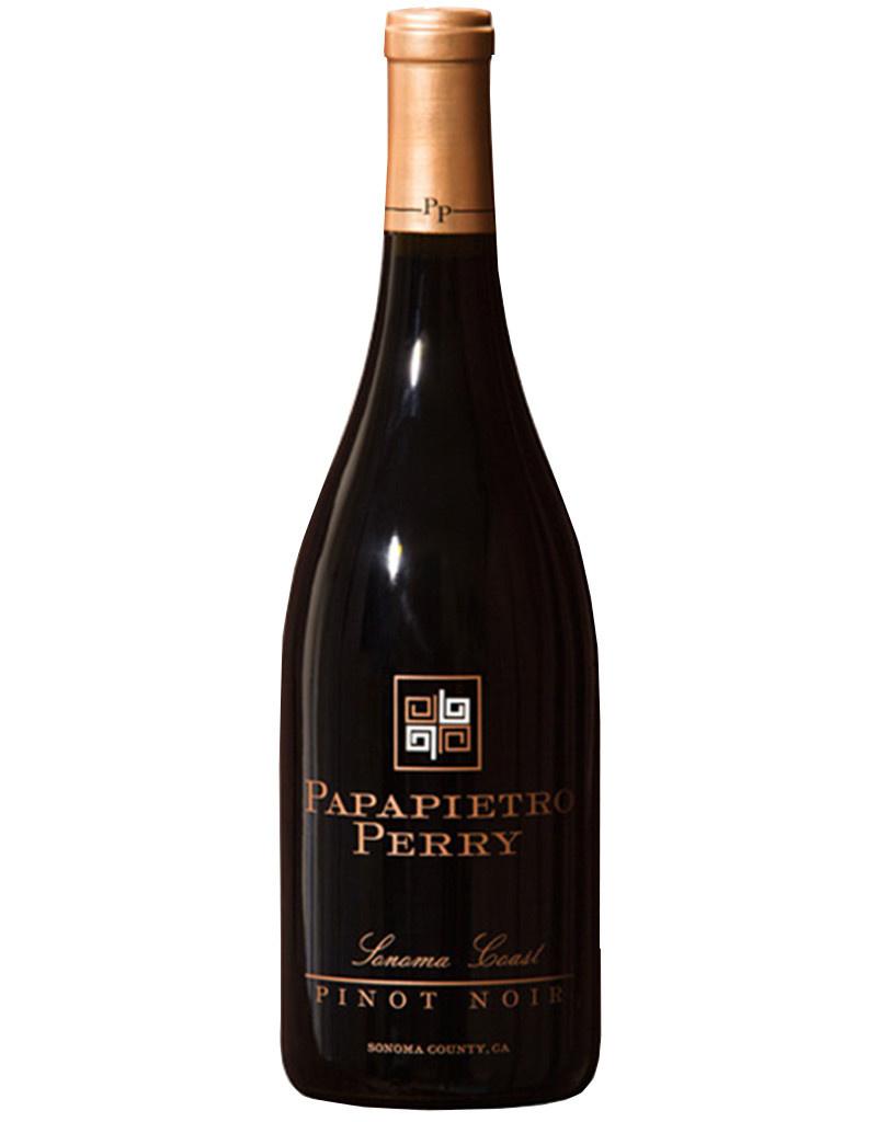 Papapietro Perry Papapietro Perry 2016 Pinot Noir, Sonoma Coast