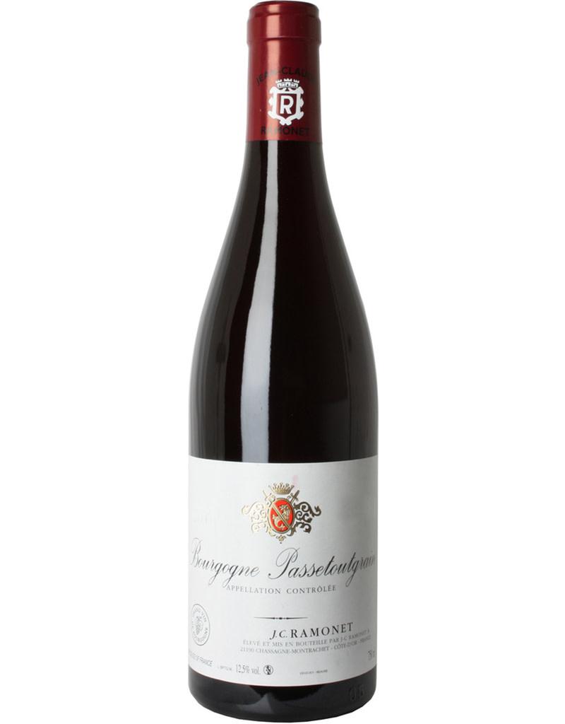 Domaine Ramonet 2017 Bourgogne Passe-tout-grains, Burgundy, France