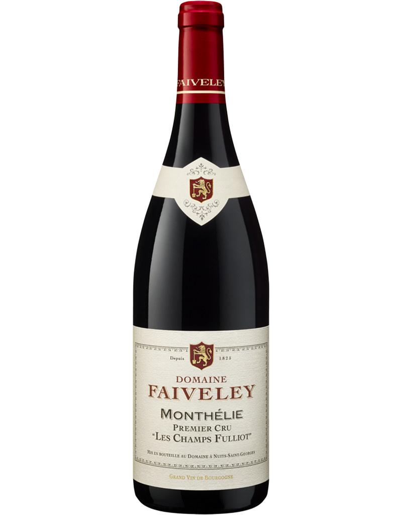 Domaine Faiveley 2015 Les Champs Fulliots, Monthelie Premier Cru, Burgundy, France