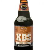 Founders Brewing Co. KBS Maple Mackinac Fudge, 4pk Beer Bottles