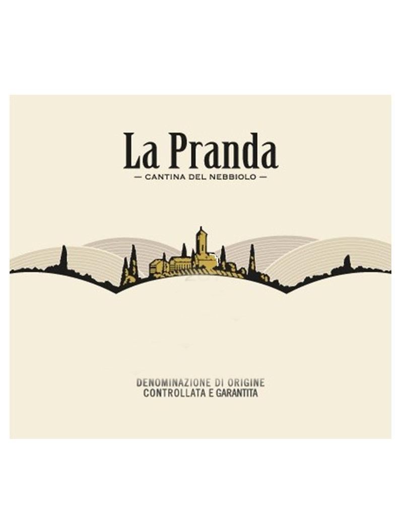 Cantina del Nebbiolo 2017 La Pranda Barbera d'Alba Superiore, Piedmont, Italy