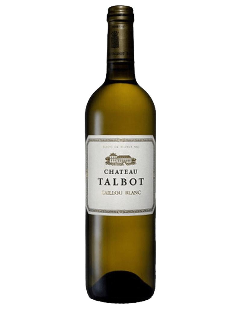 Château Talbot 2017 Caillou Blanc, Saint-Julien, Bordeaux, France